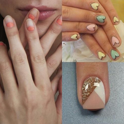 vanillathought - naked nail 01